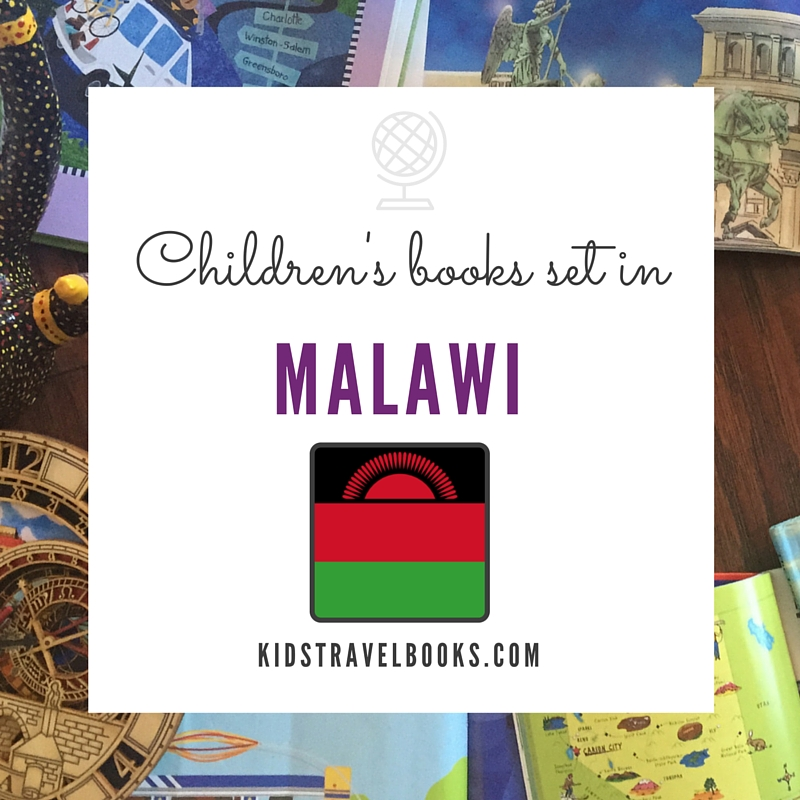 Children's books Malawi