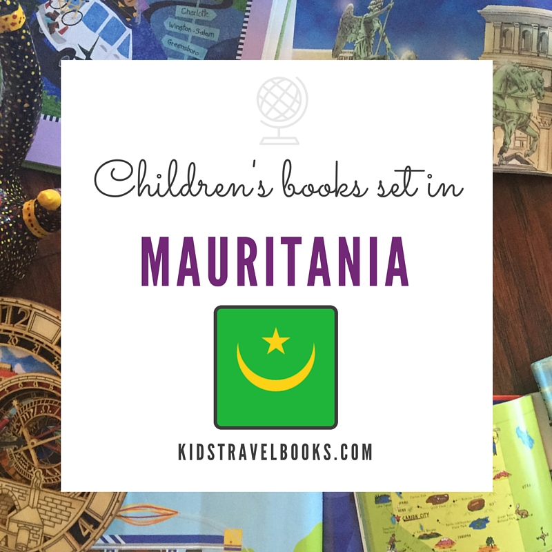 Children's books Mauritania