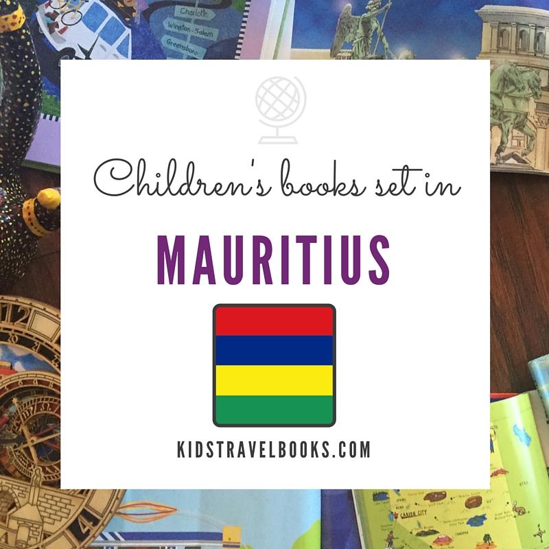 Children's books Mauritius