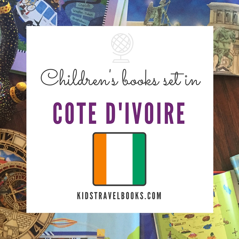 Children's books Cote D'Ivoire