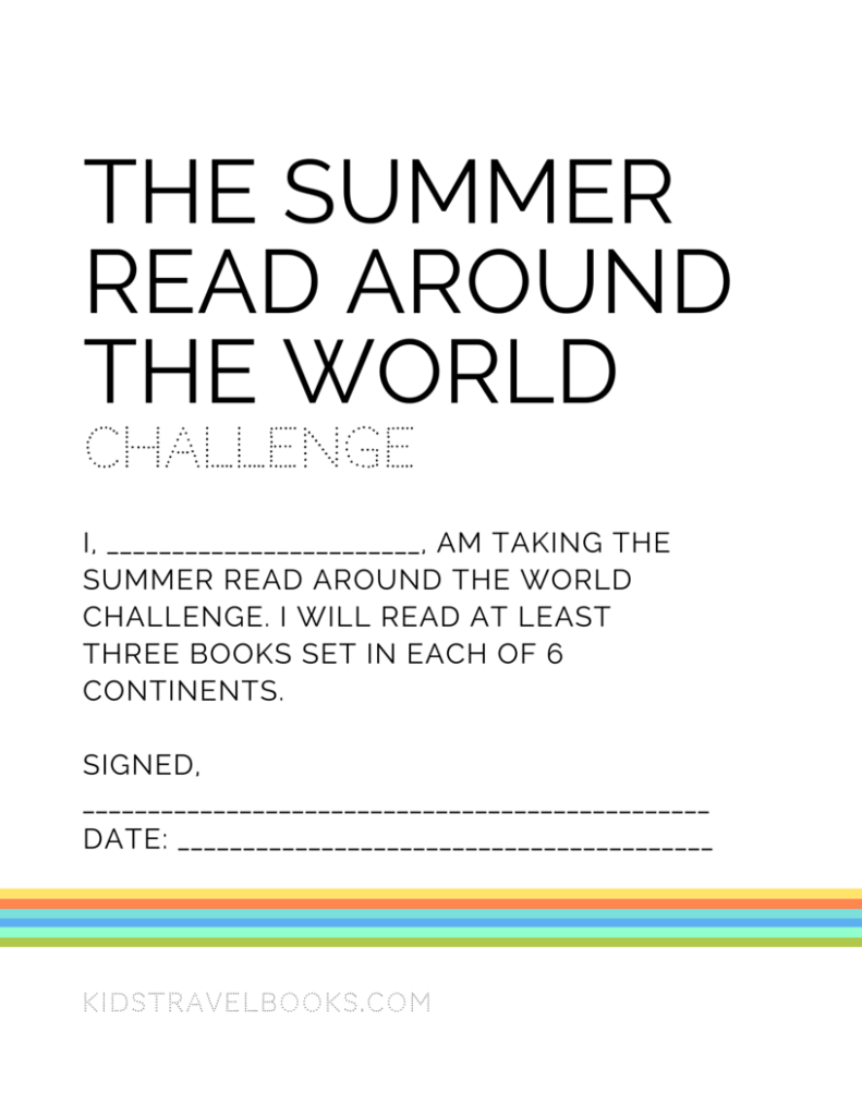 ReAD AROUNDTHE WORLD (1)